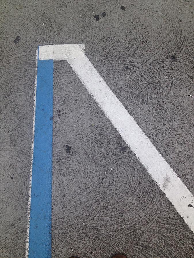 Safeway Park Lines #1 – 10