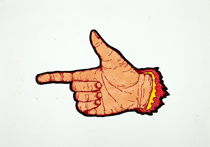 Fiery Arms #5