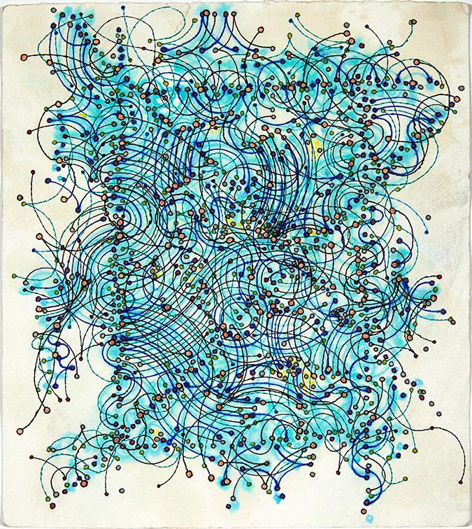 Constellation #7